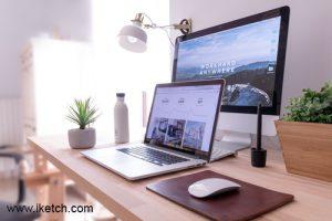 كم تكلفة تصميم موقع الكتروني ؟